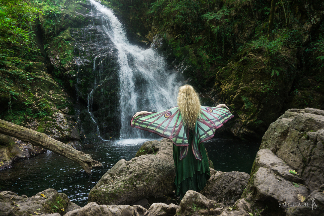 xorroxin waterfall - by Priscilla Hernandez (yidneth.com)-2 - Priscilla Hernandez.jpg
