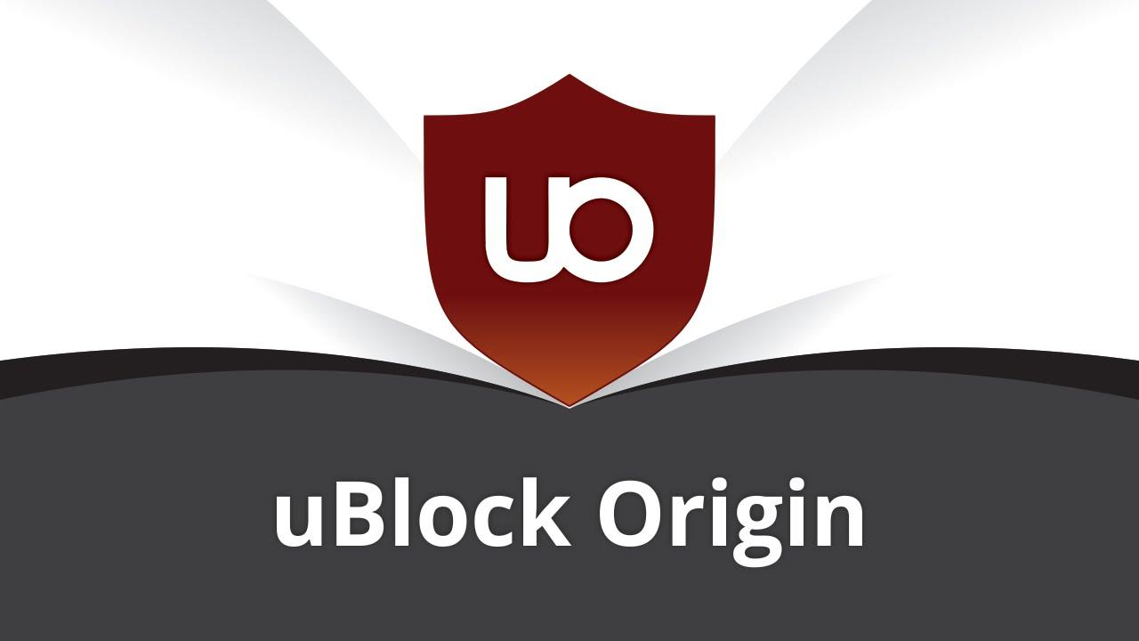 firefox ublock origin